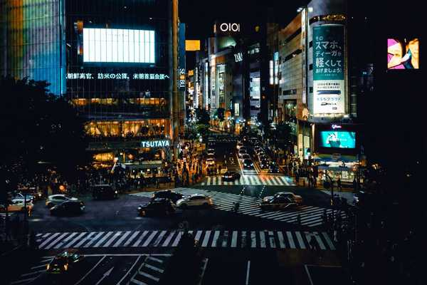 Solo Travellers on a Budget in Tokyo