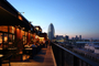 Restaurants, Bars and Cafes with Outdoor Seating in Tokyo: From Terrace Gardens to Rooftops