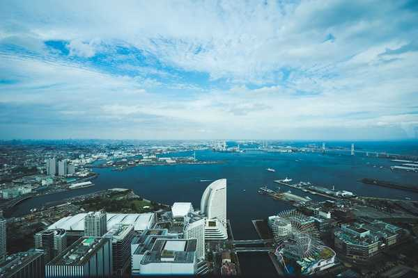 What to Do on a Day Trip to Yokohama From Tokyo