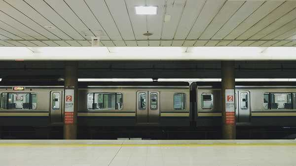 What to Do When You Miss Your Last Train in Tokyo